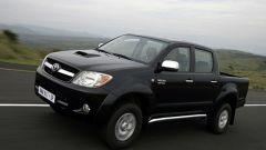 Toyota Hilux 2007 - Immagine: 26
