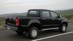 Toyota Hilux 2007 - Immagine: 27