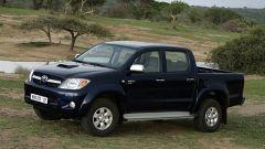 Toyota Hilux 2007 - Immagine: 28