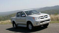 Toyota Hilux 2007 - Immagine: 31