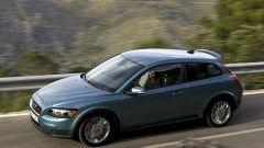 Volvo C30 - Immagine: 8