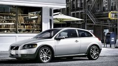 Volvo C30 - Immagine: 11
