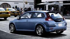 Volvo C30 - Immagine: 18