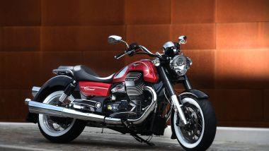 Listino prezzi Moto Guzzi Eldorado