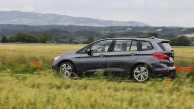 Listino prezzi BMW Serie 2 Gran Tourer