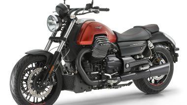 Listino prezzi Moto Guzzi Audace