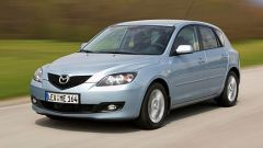 Day by day: Mazda3 1.6 TD Energy - Immagine: 1