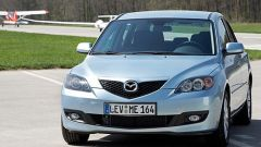 Day by day: Mazda3 1.6 TD Energy - Immagine: 4