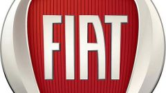 Fiat riparte dal logo - Immagine: 1