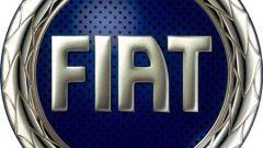 Fiat riparte dal logo - Immagine: 2