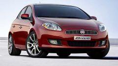 Fiat Bravo 2007 - Immagine: 3