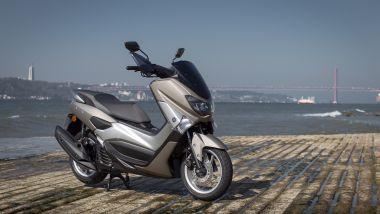 Listino prezzi Yamaha NMax