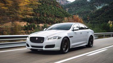 Listino prezzi Jaguar XJ