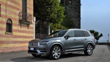 Listino prezzi Volvo XC90