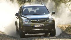 Opel Antara - Immagine: 1