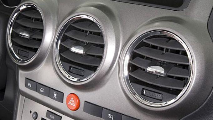 Immagine 1: Opel Antara