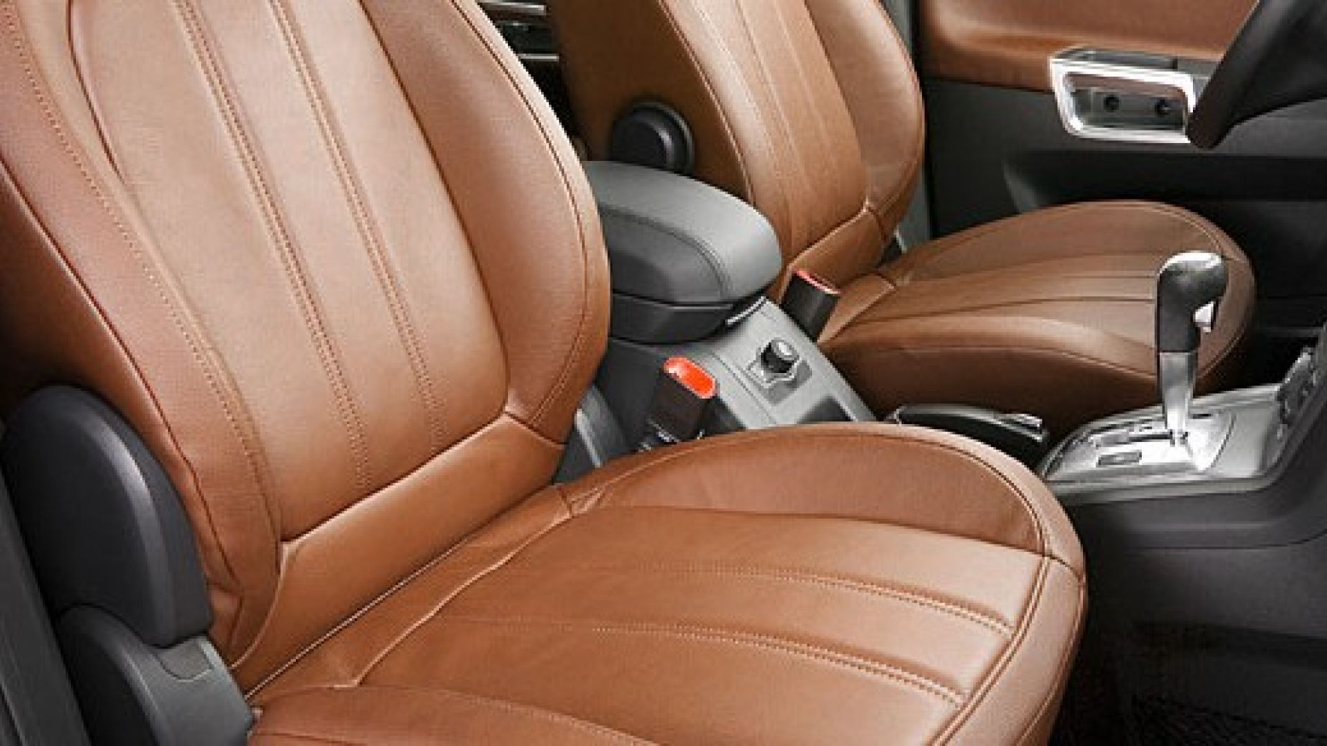 Immagine 4: Opel Antara