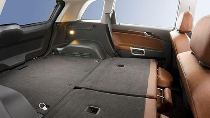 Immagine 8: Opel Antara