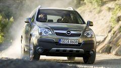 Opel Antara - Immagine: 11