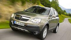Opel Antara - Immagine: 13
