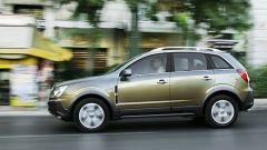 Opel Antara - Immagine: 15