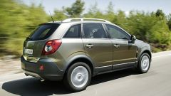 Opel Antara - Immagine: 17