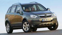 Opel Antara - Immagine: 18