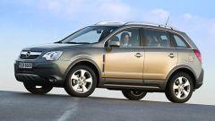 Opel Antara - Immagine: 19