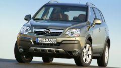 Opel Antara - Immagine: 21
