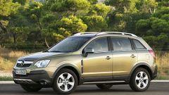 Opel Antara - Immagine: 22