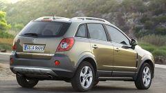 Opel Antara - Immagine: 23