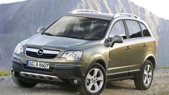 Opel Antara - Immagine: 25