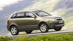 Opel Antara - Immagine: 27
