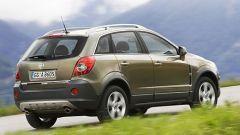 Opel Antara - Immagine: 28