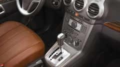 Opel Antara - Immagine: 30