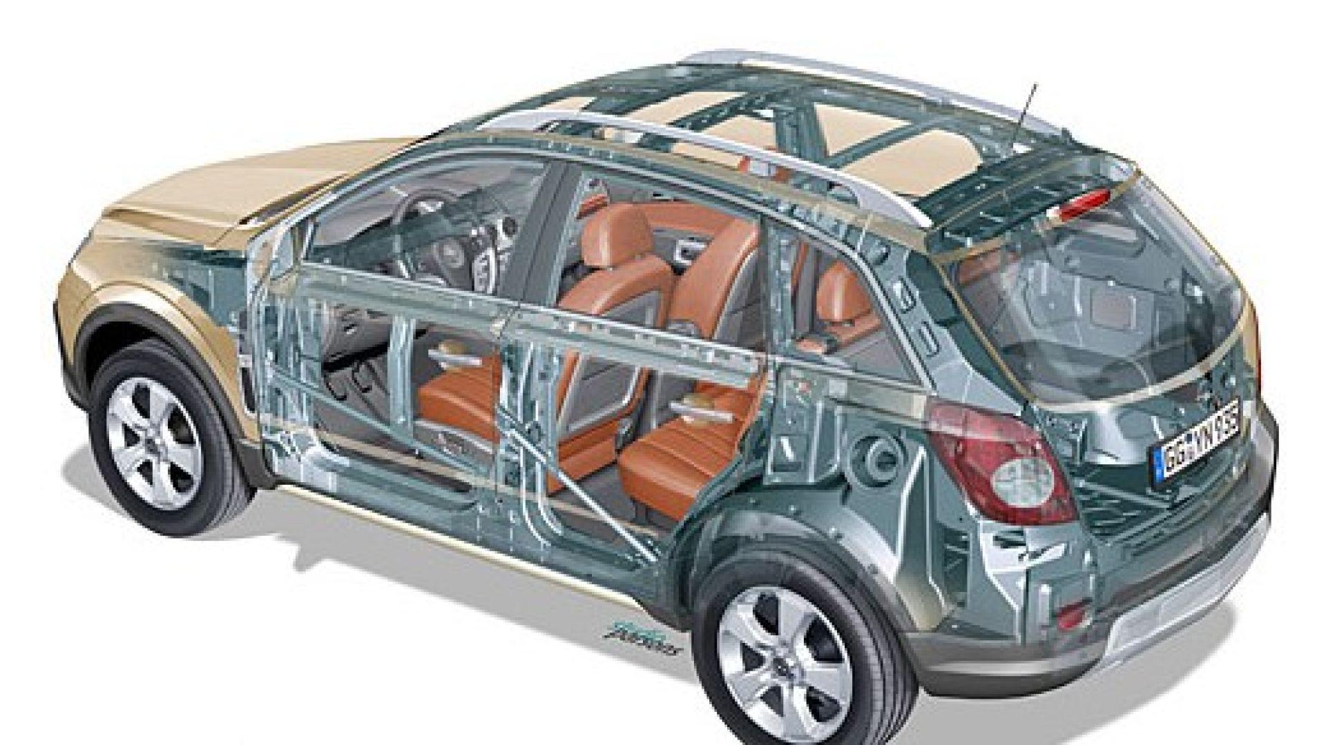 Immagine 35: Opel Antara