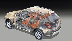 Opel Antara - Immagine: 37