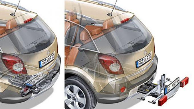 Immagine 39: Opel Antara