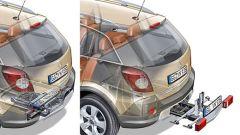 Opel Antara - Immagine: 40