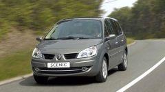 Renault Nuova Grand Scénic 5 posti - Immagine: 7