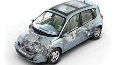 Renault Nuova Grand Scénic 5 posti - Immagine: 22