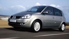 Renault Nuova Grand Scénic 5 posti - Immagine: 29