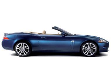 Listino prezzi Jaguar XK Convertibile