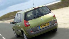 Renault Nuova Grand Scénic 5 posti - Immagine: 36