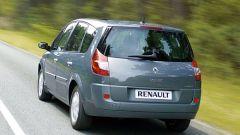 Renault Nuova Grand Scénic 5 posti - Immagine: 37