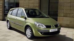 Renault Nuova Grand Scénic 5 posti - Immagine: 39