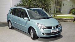 Renault Nuova Grand Scénic 5 posti - Immagine: 40