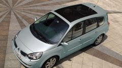 Renault Nuova Grand Scénic 5 posti - Immagine: 42