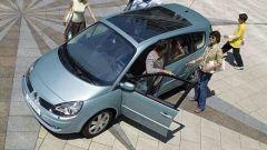 Renault Nuova Grand Scénic 5 posti - Immagine: 43