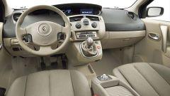Renault Nuova Grand Scénic 5 posti - Immagine: 46